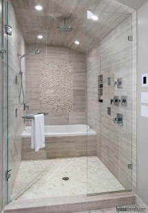 Unusual Master Bathroom Remodel Ideas 31