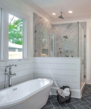 Unusual Master Bathroom Remodel Ideas 44