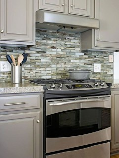 Amazing Ideas To Disorder Free Kitchen Countertops 37