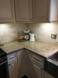 Amazing Ideas To Disorder Free Kitchen Countertops 41