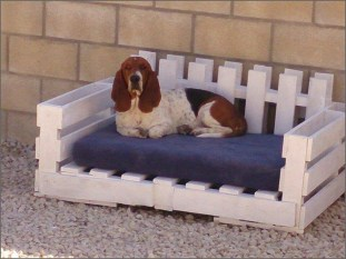 Comfy Diy Backyard Projects Ideas For Your Pets 09