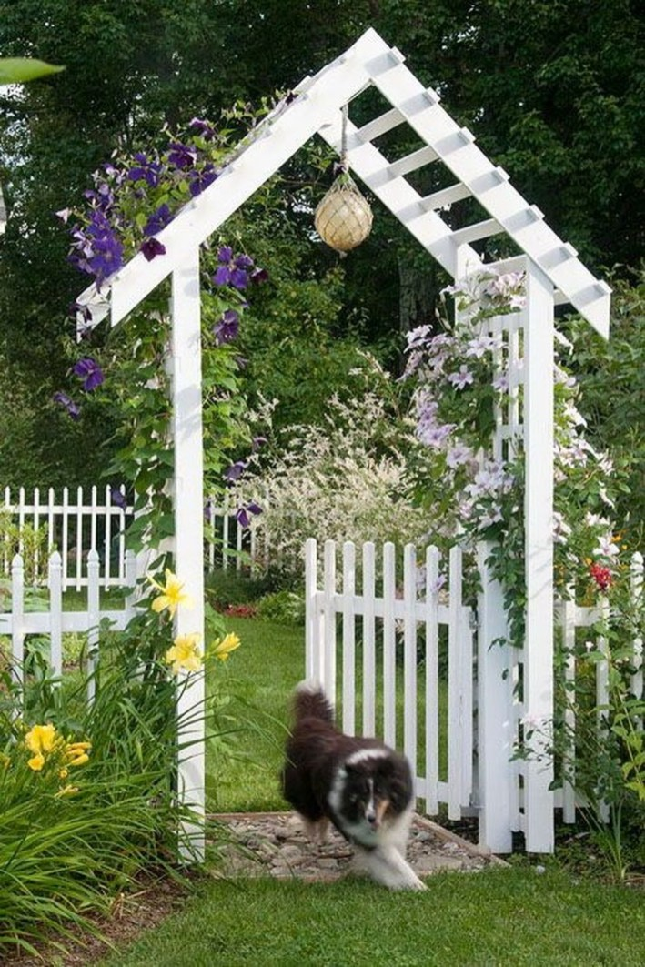 Comfy Diy Backyard Projects Ideas For Your Pets 30