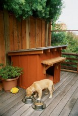Comfy Diy Backyard Projects Ideas For Your Pets 38
