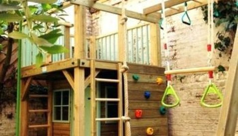 Comfy Diy Backyard Projects Ideas For Your Pets 47