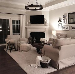 Cozy Interior Design Ideas For Living Room That Look Relax 48