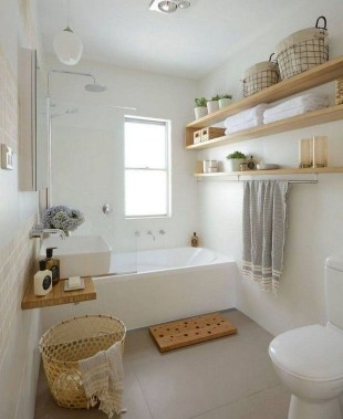 Inexpensive Small Bathroom Remodel Ideas On A Budget 09