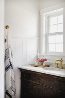 Newest Guest Bathroom Decor Ideas 01