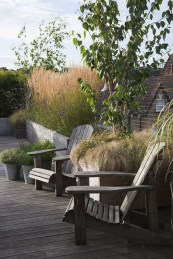 Stunning Roof Terrace Decorating Ideas That You Should Try 51