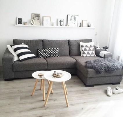 Wonderful Sofa Design Ideas For Living Room 19