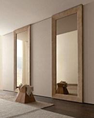 Amazing Sliding Door Wardrobe Design Ideas 20