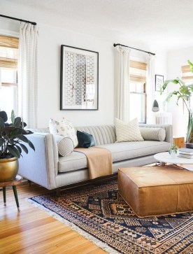 Catchy Living Room Design Ideas For Home Look Luxury 08