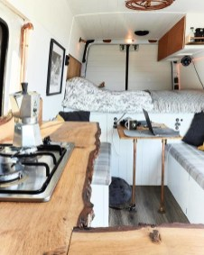 Extraordinary Interior Rv Living Ideas To Try Now 10