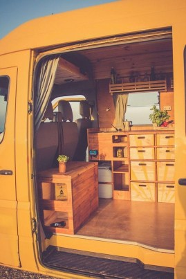Extraordinary Interior Rv Living Ideas To Try Now 31