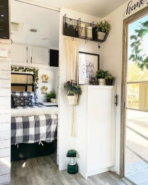 Extraordinary Interior Rv Living Ideas To Try Now 51