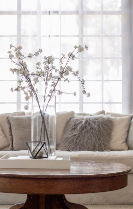 Inspiring Home Decor Ideas That Will Inspire You This Winter 55