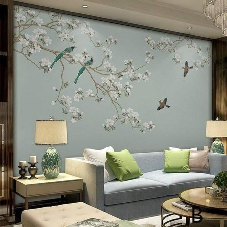 Latest Wall Painting Ideas For Home To Try 11