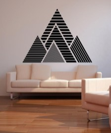 Latest Wall Painting Ideas For Home To Try 20