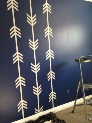 Latest Wall Painting Ideas For Home To Try 27