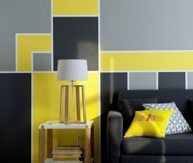 Latest Wall Painting Ideas For Home To Try 39