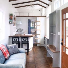 Minimalist Small Space Home Décor Ideas To Inspire You 01