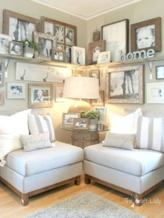 Minimalist Small Space Home Décor Ideas To Inspire You 43