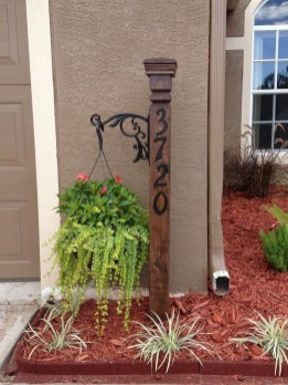 Newest Front Yard Landscaping Design Ideas To Try Now 07