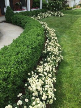 Newest Front Yard Landscaping Design Ideas To Try Now 44