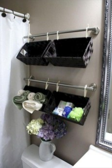 Perfect Storage Ideas For Your Apartment Decoration 18
