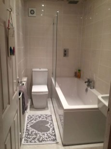 Splendid Small Bathroom Remodel Ideas For You 12