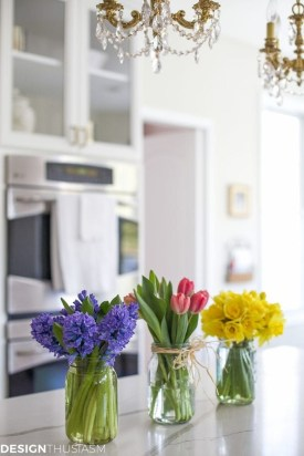 Stylish Spring Home Décor Ideas You Will Definitely Want To Save 09