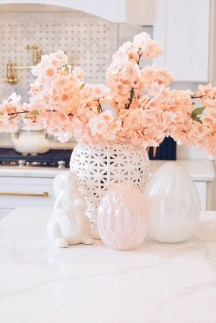 Stylish Spring Home Décor Ideas You Will Definitely Want To Save 40
