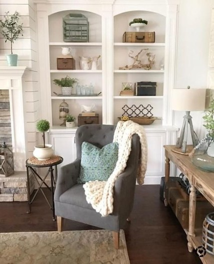 Stylish Spring Home Décor Ideas You Will Definitely Want To Save 52
