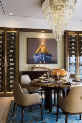 Unique Dining Place Decor Ideas Thath Trending Today 16