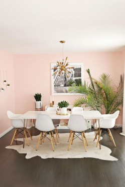 Unique Dining Place Decor Ideas Thath Trending Today 25