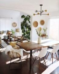 Unique Dining Place Decor Ideas Thath Trending Today 41