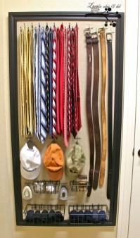 Unordinary Crafty Closet Organization Ideas To Apply Asap 10