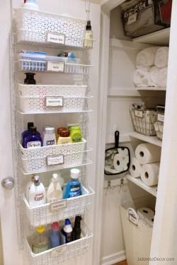 Unordinary Crafty Closet Organization Ideas To Apply Asap 17
