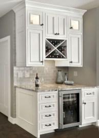 Unusual White Kitchen Design Ideas To Try 13