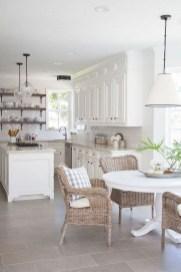 Unusual White Kitchen Design Ideas To Try 37