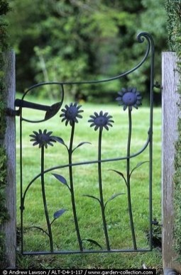 Best Diy Fences And Gates Design Ideas To Showcase Your Yard 21