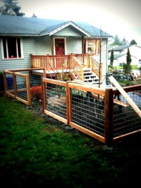 Best Diy Fences And Gates Design Ideas To Showcase Your Yard 22