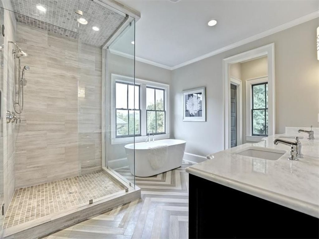 14+ Best Traditional Bathroom Design Ideas For Room - TRENDECORS