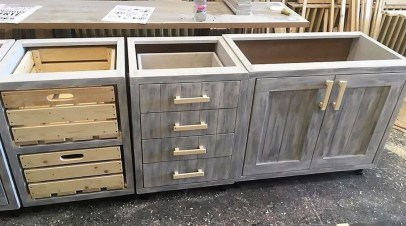 Chic Diy Projects Pallet Kitchen Design Ideas To Try 29