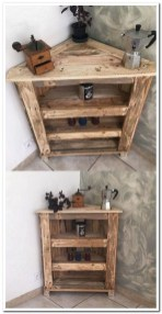 Chic Diy Projects Pallet Kitchen Design Ideas To Try 41