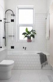 Chic Farmhouse Bathroom Desgn Ideas With Shower 01