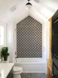 Chic Farmhouse Bathroom Desgn Ideas With Shower 36