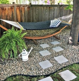 Classy Backyard Makeovers Ideas On A Budget To Try 06