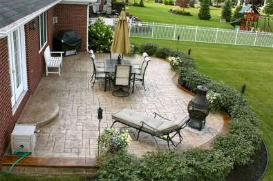 Classy Backyard Makeovers Ideas On A Budget To Try 26