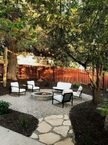 Elegant Backyard Patio Design Ideas For Your Garden 11