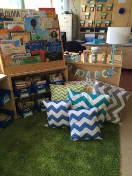 Elegant Classroom Design Ideas For Back To School 11